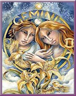 Az Ikrek jegy szerelmi horoszkópja